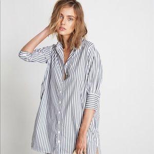 Faithfull Perry Shirtdress